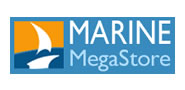 Marine Megastore logo
